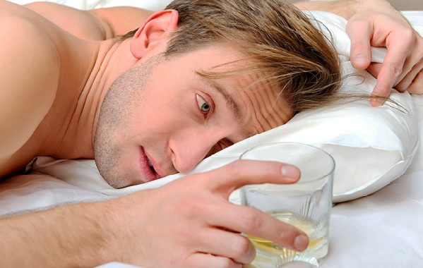 Снять похмельный синдром быстро медикаментозно