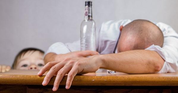 Зачем люди пьют алкоголь