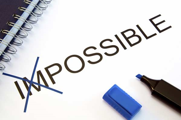 Невозможно