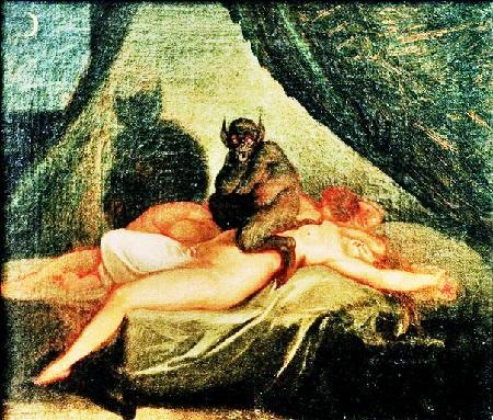Лярва: демон пьянства и пути избавления