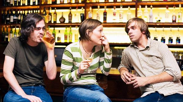 Что вымывает алкоголь из организма