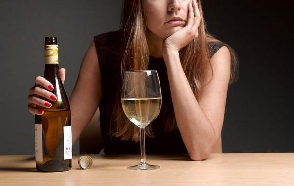 Насморк после алкоголя
