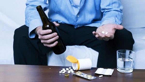 Цитрамон п и алкоголь