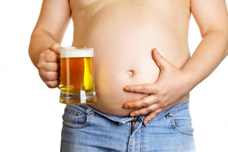 Стадии алкоголизма у мужчин: таблица, признаки