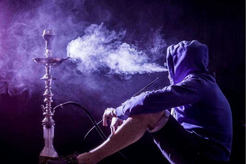 Курение кальяна: польза и вред для здоровья